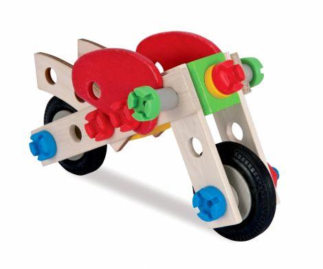 Set motocicleta Heros Constructor (2 modele)