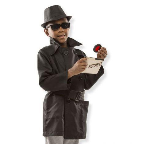 Costum de carnaval Spion