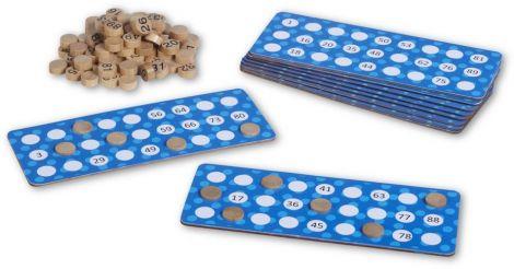 Joc Lotto pentru 10