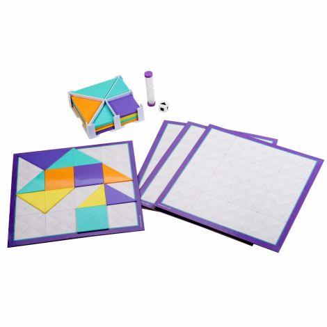 Shapes Up - Tangram Game