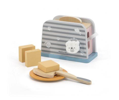 Set toaster, PolarB Viga