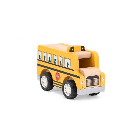 Autobuz scolar, Viga