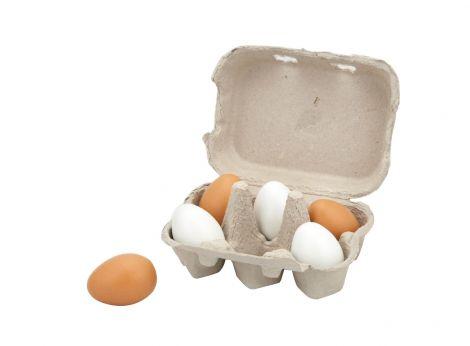 Cofraj cu 6 oua, Viga
