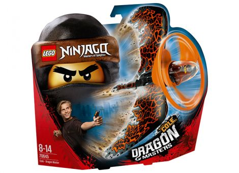 Cole Dragonjitzu (70645)