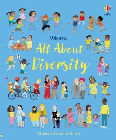 All About Diversity, Usborne