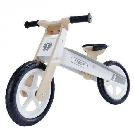 Bicicleta fara pedale HAPE E1050