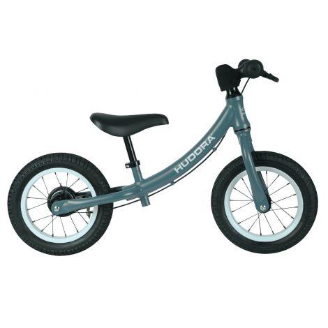 Bicicleta fara pedale HUDORA Advanced Alu, albastra
