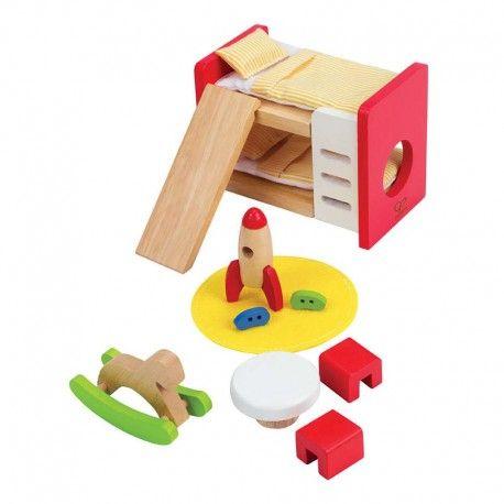 Camera copiilor - mobilier HAPE E3456