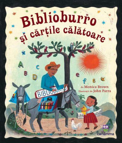Biblioburro și cărțile călătoare