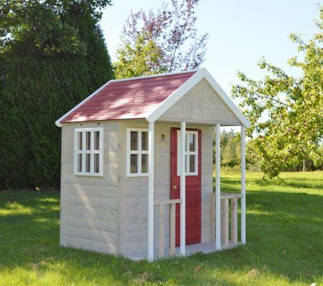 Casuta de gradina Nordic Adventure House (M6), Wendi Toys