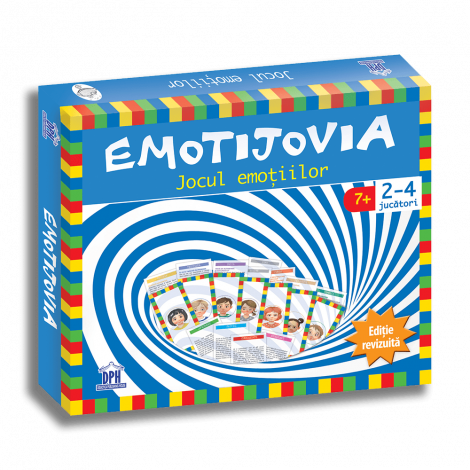 Emotijovia (Editie revizuita)