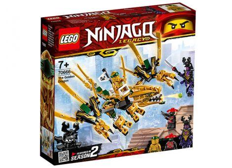 Dragonul de aur (70666)