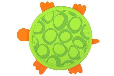 Frisbee broscuta testoasa, BS Toys