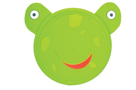 Frisbee broscuta, BS Toys