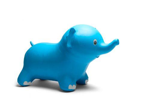 Elefantul saltaret, BS Toys
