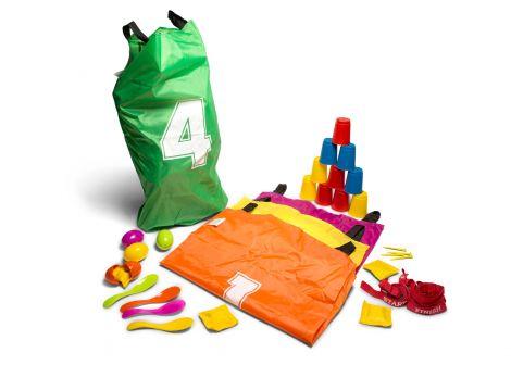 Set de jocuri pentru petreceri, BS Toys