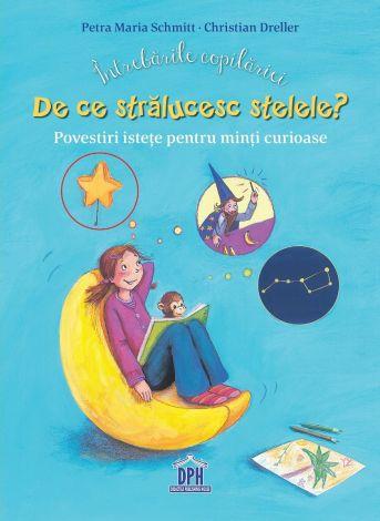 Intrebarile copilariei - De ce stralucesc stelele?