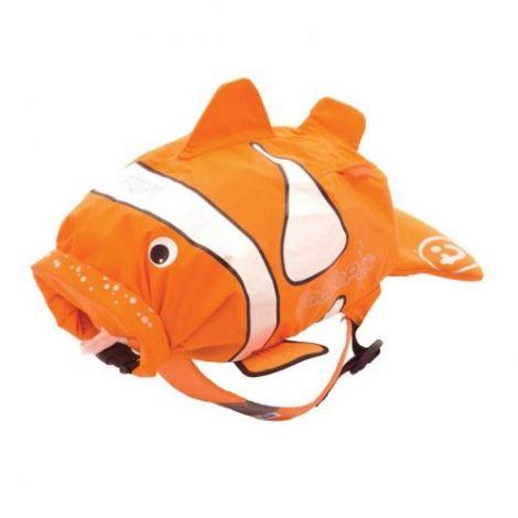 Rucsac Trunki Paddlepak Clown Fish