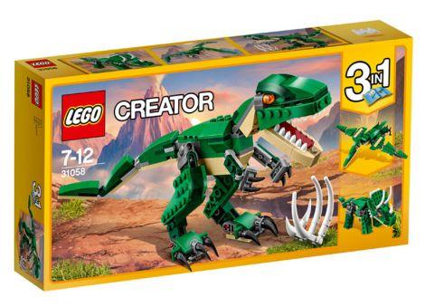 Dinozauri puternici (31058)