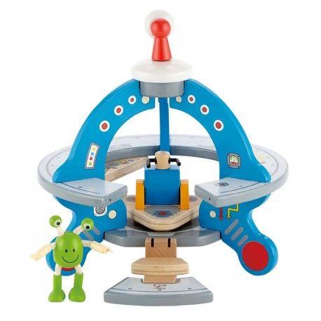 Naveta UFO - HAPE