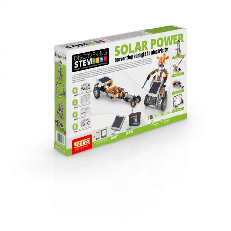 STEM ENERGIE SOLARA