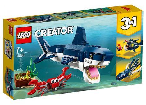 Creaturi marine din adancuri (31088)